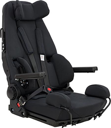 Swivel Car Seat >> GS Seat | ELAP